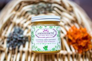 Soothing Skin Ointment