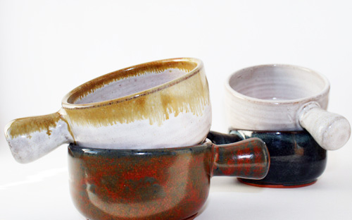 Anointment's Custom Shaving Scuttle