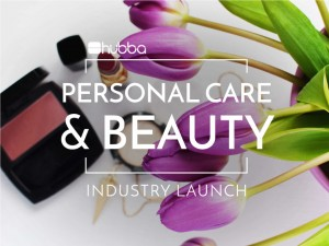Hubba Personal Care & Beauty Launch